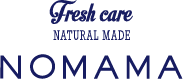 Fresh care NATURAL MADE NOMAMA